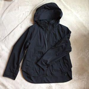LuluLemon Performance Rain Jacket